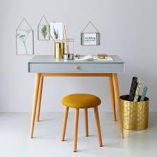 des bureau des idées pour aménager un bureau dans un petit espace