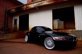 jussi69 2004 bmw z4 specs photos modification info at cardomain