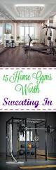 the 25 best modern home gym equipment ideas on pinterest