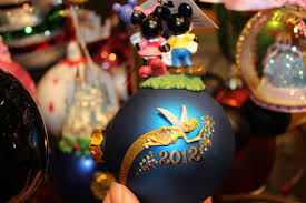 personalize christmas ornaments u2013 everything disney shopping