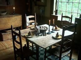 Primitive Kitchen Table by 56 Best Sawbuck Table Images On Pinterest Primitive Furniture