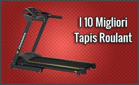 tappeto magnetico o elettrico i 10 migliori tapis roulant elettrici magnetici ed economici