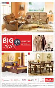 Home Furniture Online Bangalore At Home Furniture Full Page Ad Advert Gallery
