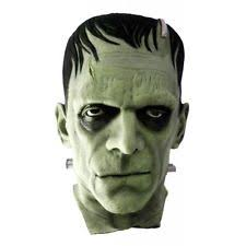 Toddler Frankenstein Halloween Costume Frankenstein Costume Ebay