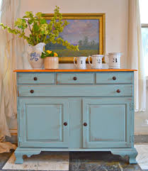 heir and space a solid maple farmhouse sideboard