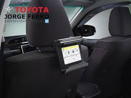 porta tablet auto porta tablet auto universal soporte toyota original 1 440 00