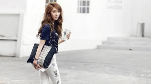 korean girl wallpaper wallpaper women asian jeans pants denim korean girls