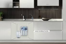 innovative ideas to design your modular kitchen with water