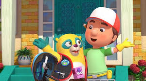 handy manny special agent oso crossover episode air