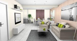 sejour ouvert sur cuisine cuisine ouverte salle sejour accueil design et mobilier