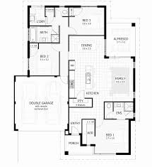 houses with 3 bedrooms one story house plans with three bedrooms fresh simple drawings of