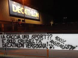 canne si e decathlon decathlon difende la sua linea dedicata alla caccia dopo le proteste