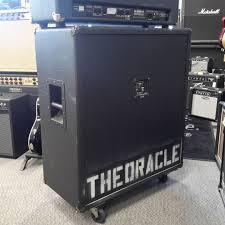 used mesa boogie 4x12 4fb guitar speaker cabinet 4 x 12 guitar
