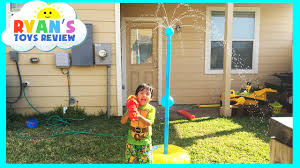 water toys tetherball family fun game for kids playtime outside