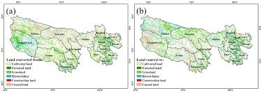 China Rivers Map by Water Free Full Text Trade Offs And Synergies In Ecosystem