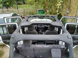 jeep soft top open to install a barricade fullshade top on your 2007 2015 jeep