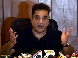 Seeking Actor Kamal Haasan Reacts On To Ncw S Notice Seeking Apology For