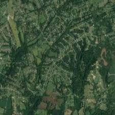 crestwood map highgrove subdivision crestwood kentucky