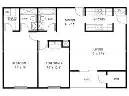 floor plans 1000 sq ft house plans sq ft fresh floor 3 bedroom 4 modern