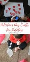 easy valentine u0027s day crafts for toddlers spit up and sit ups