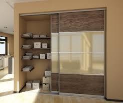 How To Make A Sliding Closet Door Sliding Closet Doors Diy Sliding Closet Doors As The Way To