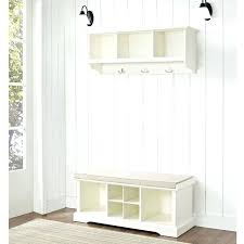 Entryway Storage Bench With Coat Rack Storage Bench With Coat Rack Bench Seat With Coat Rack Entryway