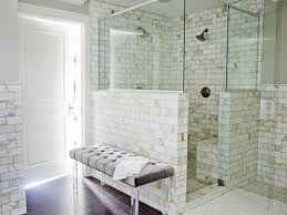 Bathrooms Showers Shower Stall Design Ideas Home Regarding Small Bathroom Showers