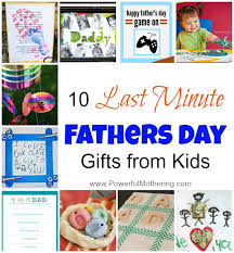 fathers day unique gifts 20 fathers day gift ideas with kids