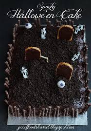 Halloween Cakes by Top 21 Halloween Cakes Food Heaven