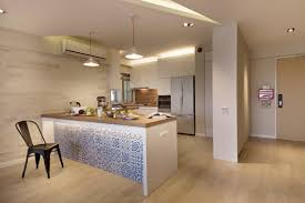 U Home Interior Design Pte Ltd 6 Interesting Kitchen Layouts And Their Benefits