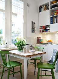 Modern And Minimalist Dining Room Design Ideas Kitchen Dining - Small kitchen dining room ideas