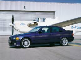 bmw germany bmw 3 series e36 alpina automobiles