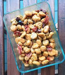 clea cuisine tarte citron gnocchis de patate douce clea cuisine le salé