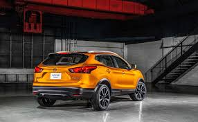 nissan mini car nissan feeds rogue demand with smaller sport