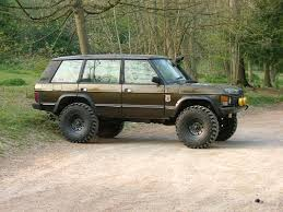 modified range rover classic range rover classic lse stuff i like pinterest range rovers