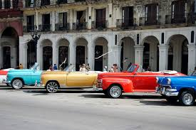 Cuba Now | travel to cuba now and how to do it responsibly
