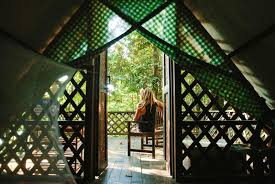 House Windows Design Malaysia 11 Treehouse Hotels In Malaysia For A True Escape Away From Your