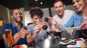 melting pot westwood fine fondue restaurants in westwood nj