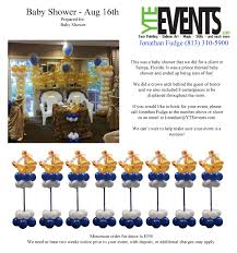 yte events entertainment and balloon decor