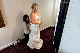 documentary wedding photography at on the 7th media city uk
