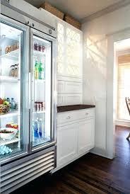Small Commercial Refrigerator Glass Door by Kitchen Awesome Small Commercial Refrigerator Glass Door Mini