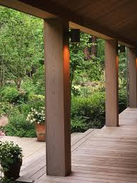 protect your deck this winter hgtv