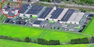 Bad Berleburg Bsw Baut Zwei Neue Hallen In Raumland Und Bad Berleburg