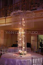 Tabletop Chandelier Centerpiece by 236 Best Celebration U0027s Special Events Images On Pinterest