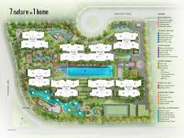 The Interlace Floor Plan Ecopolitan D19 Newhomeparadise