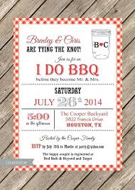 couples shower invitations idea couples bbq wedding shower invitations for i do wedding