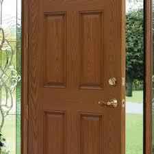 Stain For Fiberglass Exterior Doors Exterior Door Options Monk S Design Studio
