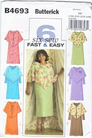 207 best simple sewing patterns images on pinterest ponchos