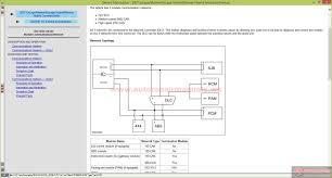 diagnostics softwares schematic free auto repair manuals page 57