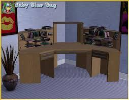 Desk Office Max Babybluebug S Bbb Office Max Corner Desk Clutter